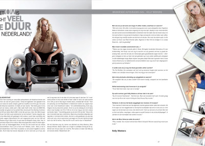 Artikel Miss Kelly Weekers