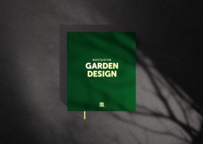 Exclusive Garden Design 01